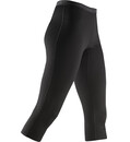 Icebreaker BF200 Legless Women's black (2011)